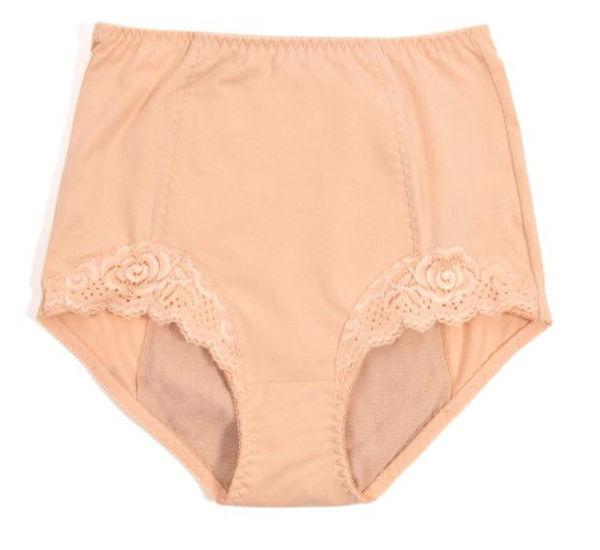 Picture of Size 12 - Chantilly Ladies Underwear, Beige