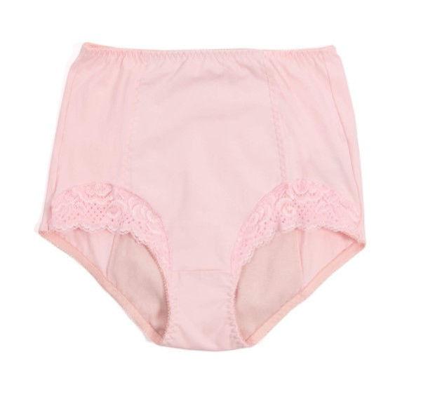 Picture of Size 26 - Chantilly Ladies Underwear, Pink
