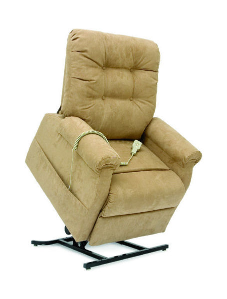 Picture of PRIDE C101 - SINGLE MOTOR LIFT CHAIR