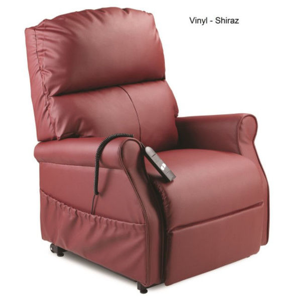 Picture of MONARCH LIFT CHAIR - DUAL MOTOR, SHIRAZ VINY