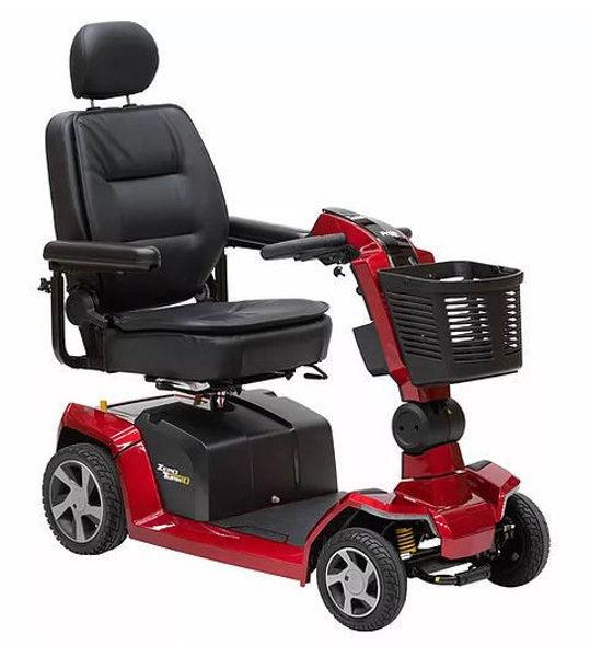 Picture of Pride Zero 10 Mobility Scooter