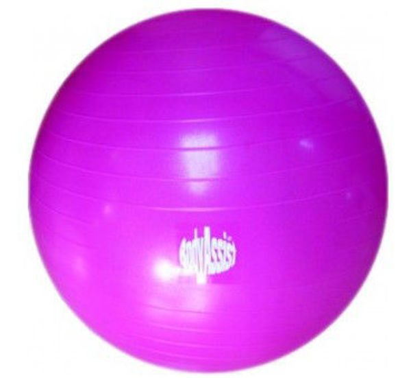 Picture of 55cm - Wellness Ball, Pink