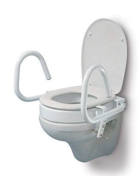 Picture of THRONE SPACER TOILET SEAT RAISER