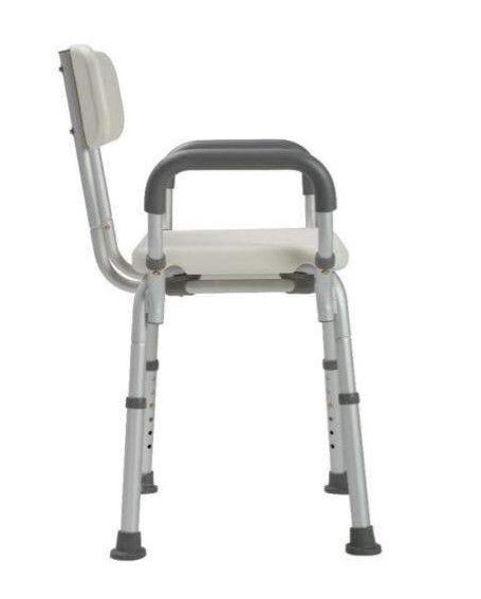 Picture of Delta Shower Chair C24, Aluminium