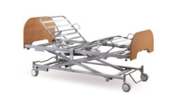 Picture of Wattle Adjustable Electric Bed